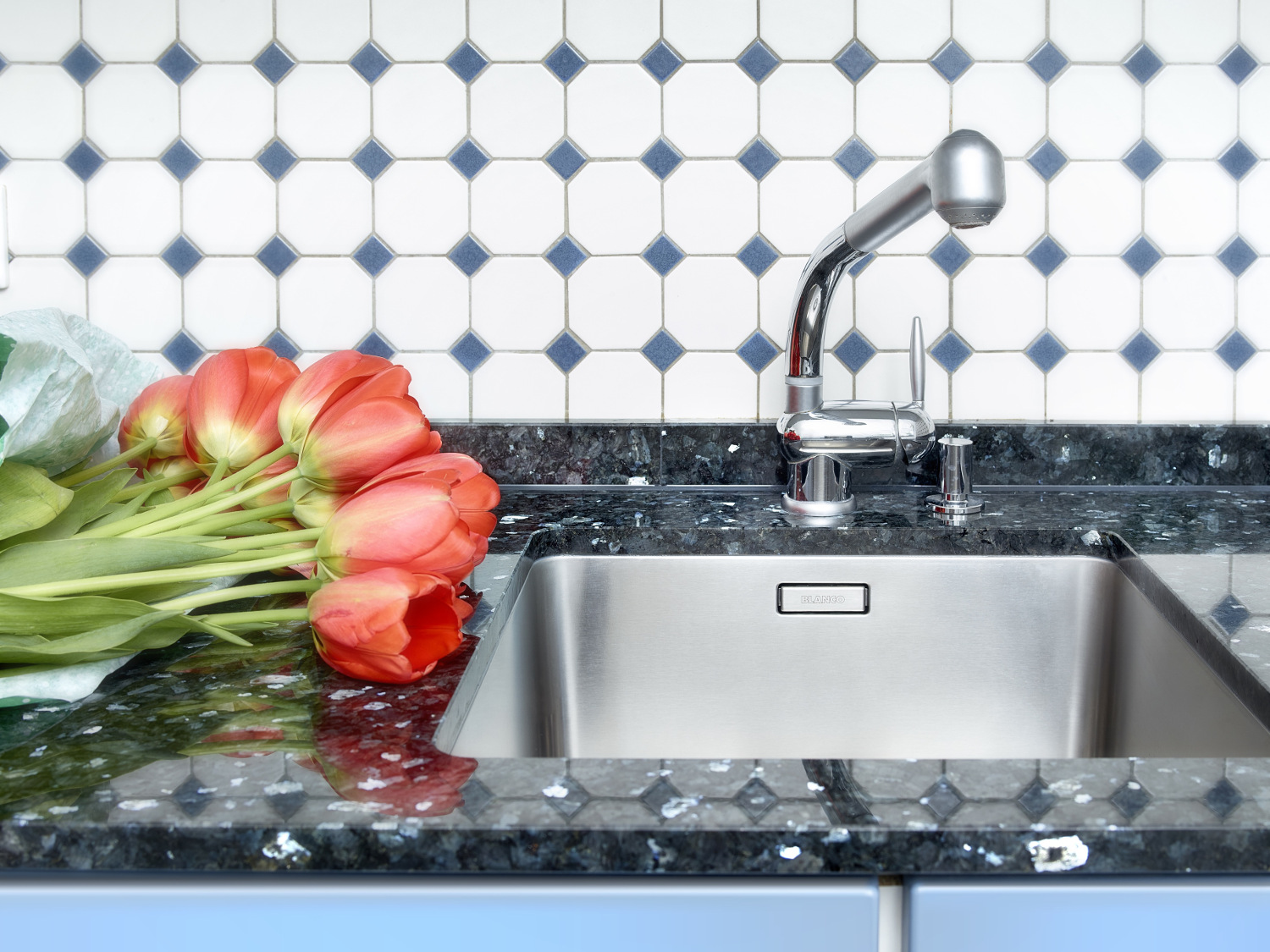 Granite Countertops And All About Cleaning And Colors